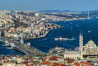'İstanbul değerleniyor yakınması doğru değil'