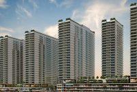 Başaran Yatırım Holding Mina Towers'ı tanıtacak