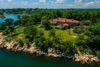 ABD'de 175 milyon dolara satılık ada