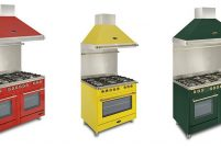 Pera Kuzine Serisi mutfaklarda nostalji rüzgarı estiriyor