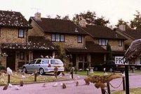 Harry Potter'ın evi 475 bin sterline satıldı