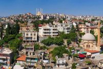Kahramanmaraş'ta 21 milyon TL'ye satılık 3 arsa