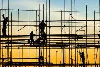 İkinci çeyrekte inşaat sektörünün üretim ve cirosu arttı