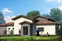 Toskana Orizzonte'de Sole villalar için ön talep dönemi başladı