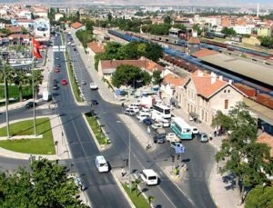 Ağustosta konut fiyatları en çok Balıkesir'de arttı