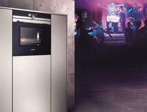Siemens'de ankastre ürünlere eylül özel indirimler