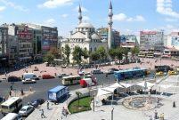 Gaziozmanpaşa'da 9,5 milyon TL'ye 5,6 dönüm arsa