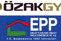 Özak GYO, EPP ile yapacağı Alsancak projesinden vazgeçti