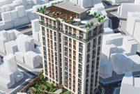 Erka Konsept'te daire fiyatları 446 bin TL'den başlıyor