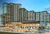 Makyol Santral Residence 259 bin TL'ye 59 metrekare daire