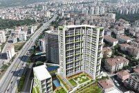 Rotamavi'de daire fiyatları 239 bin TL'den başlıyor