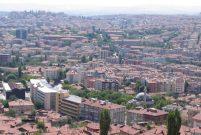 Altındağ'da 41.4 milyon TL'lik kat karşılığı inşaat işi