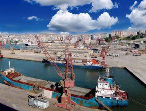 Bandırma'da 9,5 milyon TL'ye 1,2 dönüm arsa