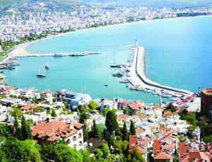 Antalya Büyükşehir Belediyesi'nden satılık 20 arsa ve tarla
