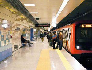 Kadıköy-Kaynarca metro hattı 1 hafta sonra açılıyor