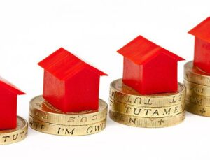 Konut fiyatları son bir yılda yüzde 13.98 arttı