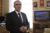Bakan Ağbal: FETÖ'cü şirketten ev alan sıkıntı yaşamayacak