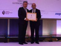 Soyak Yapı Real Estate Stars'dan 2 ödül aldı