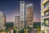 Nidapark Kayaşehir'de daire fiyatları 453 bin TL'den başlıyor