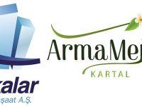 Okkalar İnşaat Kartal'da ArmaMenta projesine başlıyor