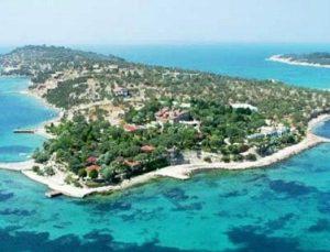Fi Yapı'nın Garip Ada'sı da TMSF'ye geçti