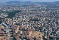 Tuzla'da 5,7 milyon TL'ye 2,5 dönüm konut arsası