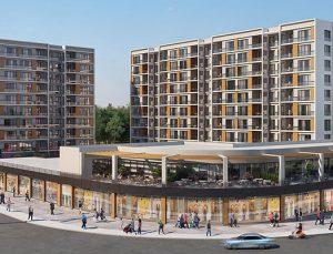 Nova Park'ta fiyatlar 640 bin TL'den başlıyor