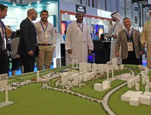 Artaş İnşaat 3,5 milyarlık 6 projeyle Dubai'ye çıkartma yaptı