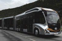 290 kişilik dev metrobüsler geliyor