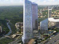 Eroğlu Gayrimenkul 3 projesi ile Cityscape Fuarı'nda