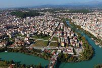 Manavgat'ta konut imarlı 14 arsa satılıyor