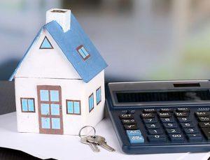 Konut kredisi faiz oranları yüzde 0,95- 1,35 aralığında