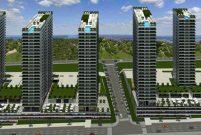 Mina Towers Fikirtepe'de geleceğin yaşam stilini belirleyecek