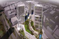 Rönesans GY'den İzmir'e 625 milyon liralık dev proje