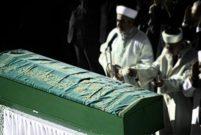 Mimar Haydar Sami Kaskan yaşamını yitirdi