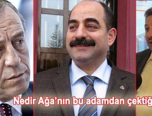 Ali Ağaoğlu: Zekeriya Öz eski tarihli belge istedi