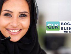 CLK Boğaziçi Elektrik Arapça call center hizmeti verecek