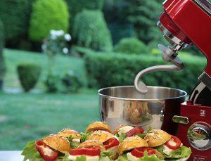 Arzum Crustmix Stand Mikser, mutfağı hobi haline getiriyor