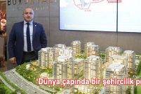 Büyükyalı İstanbul Dubai CityScape Global'e damga vurdu