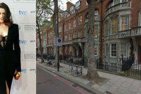 Belçim Bilgin Londra'da kraliçeye komşu oldu