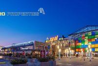 Metro Properties, Bilkent Center'daki Real Hipermarket'i sattı