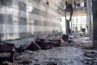 15 Temmuz'da bombalanan TBMM'de Demokrasi Müzesi kuruluyor