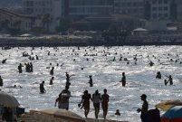Çeşme 9 günlük bayramda 1 milyon turist hedefliyor