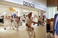 DeFacto 2025'te 1 milyar lira ciro hedefliyor