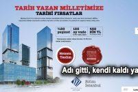 Ritim İstanbul'dan Dumankaya'nın ismi silindi