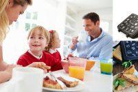 Emsal Tost Grill okula gitmeyi keyfe dönüştürdü