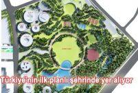 Emlak Konut GYO Kayaşehir'deki dev parka 236,9 milyon TL ayırdı
