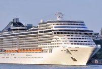 Antalya'ya kruvaziyer ve yat limanı geliyor