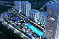 Kumko Yapı Türkiye'ye açılıyor