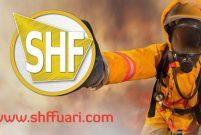 Afetten kurtulmanın yolları SHF Acil Durum Fuarı'nda!